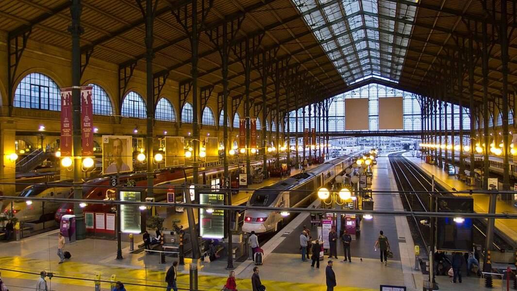 Gare du Nord (Paris)