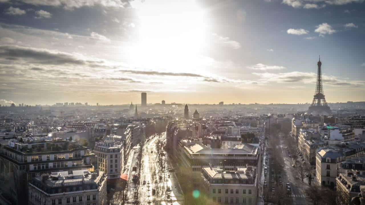 Végétalisation, mobilier urbain... Paris lance un grand chantier pour se refaire une beauté