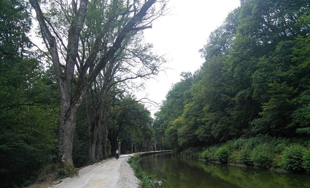 700 km de piste cyclable du Luxembourg jusqu'en France