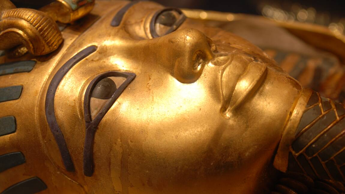 L'archéo dans le rétro (1/5) : la découverte du tombeau de Toutankhamon vue par la presse d'il y a un siècle