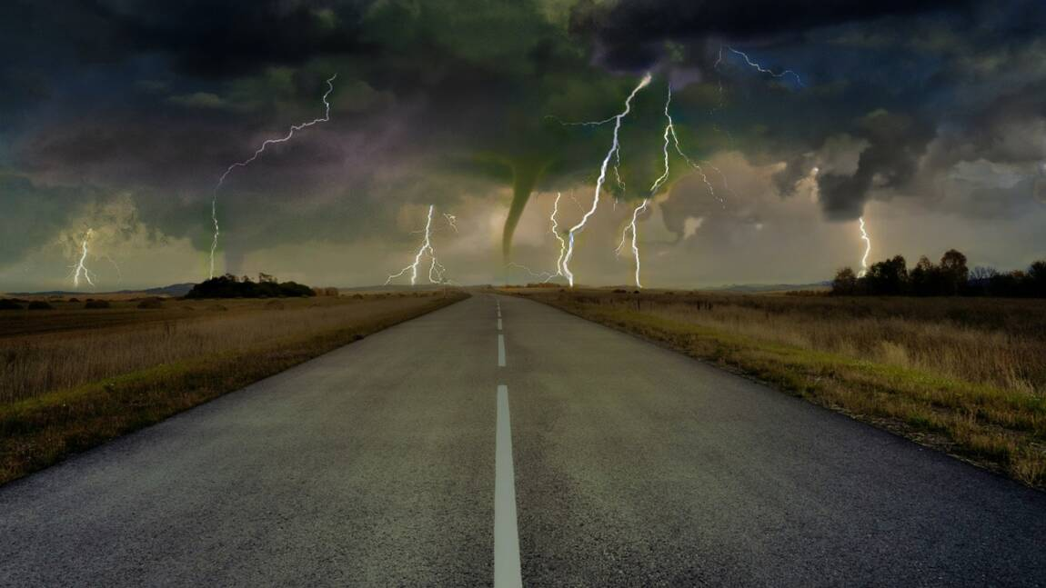 Comment différencier cyclone, tornade, ouragan et typhon?