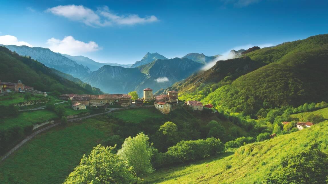 4 expériences d'écotourisme inoubliables dans les Asturies