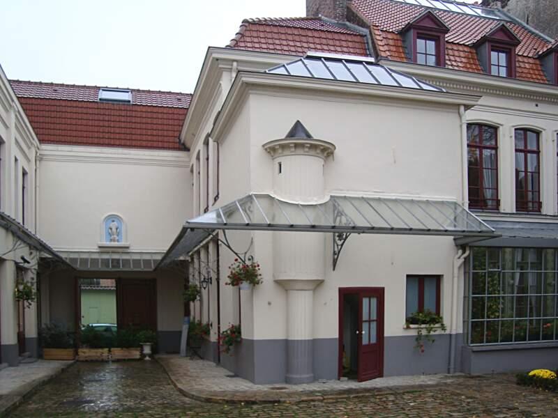 A Lille, la maison natale de Charles de Gaulle s'est refait une  beauté