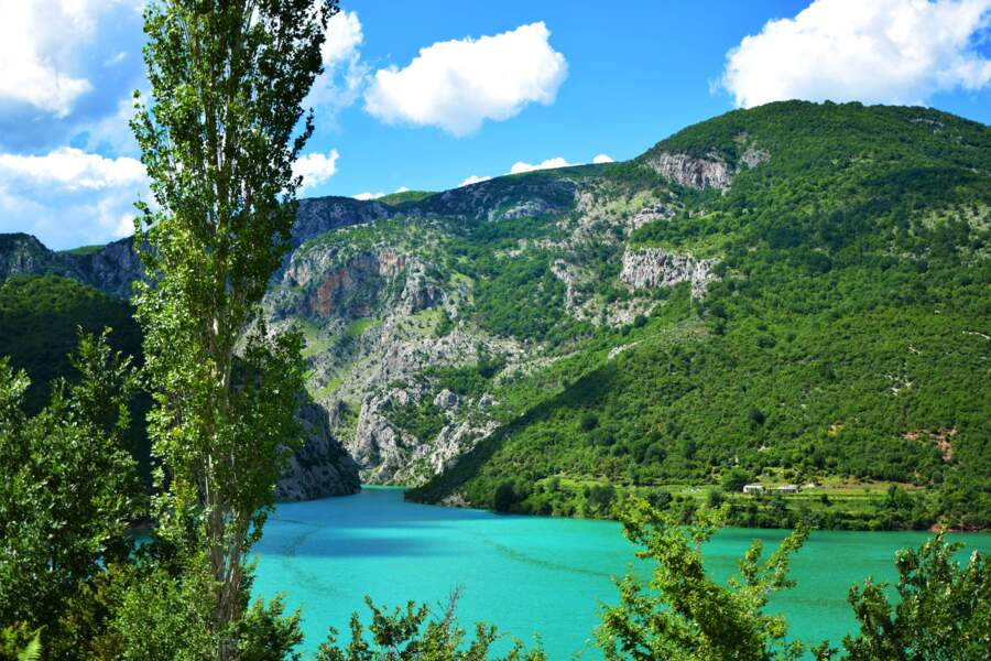 Un trek dans l'Albanie des montagnes