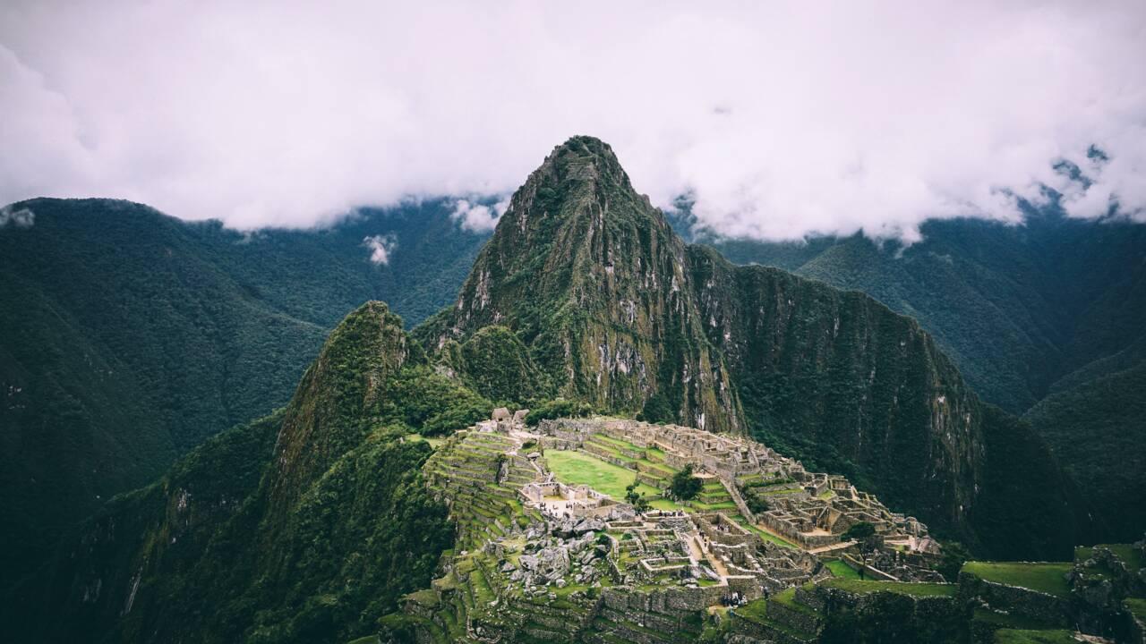 L'archéo dans le rétro (4/5) : la (re)découverte du Machu Picchu, lointaine et mystérieuse cité inca