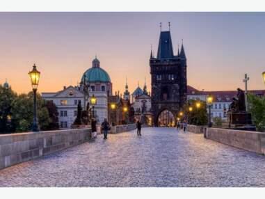 Les plus belles photos de Prague par la Communauté GEO