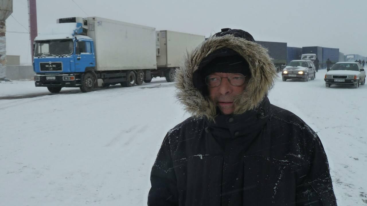 Quand GEO filait sur l'autoroute de la soie (1/2) : de Bakou à Aralsk