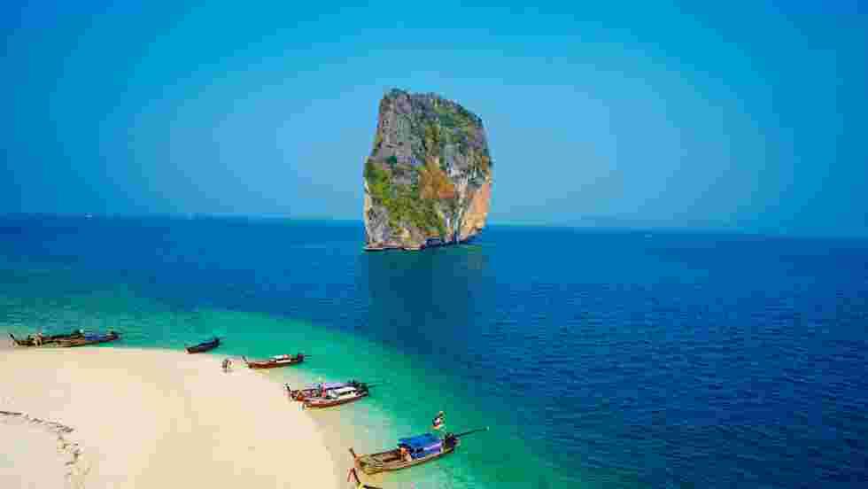 Guide De Voyage Thailande Geo Fr