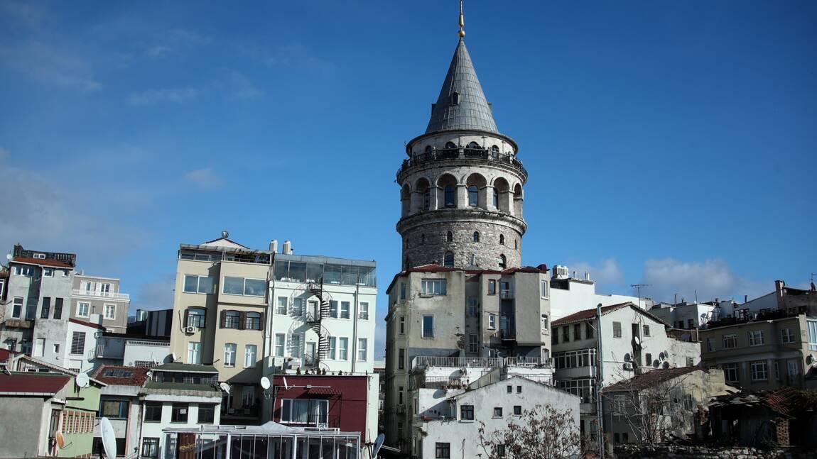 Turquie : une série de restaurations bâclées de monuments font polémique