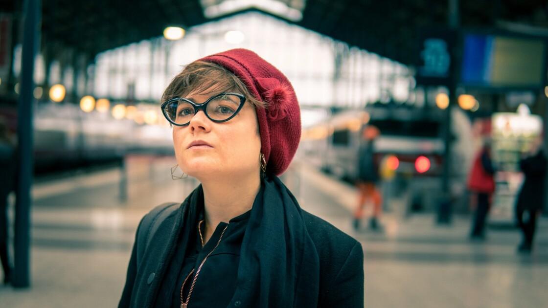 Militante anticharbon, la Française Lucie Pinson reçoit le prix Goldman pour l'environnement