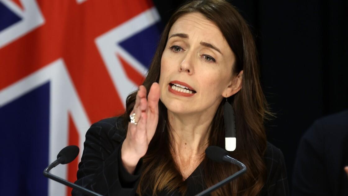 """Nouvelle Zélande: Jacinda Ardern déclare """"l'urgence climatique"""""""