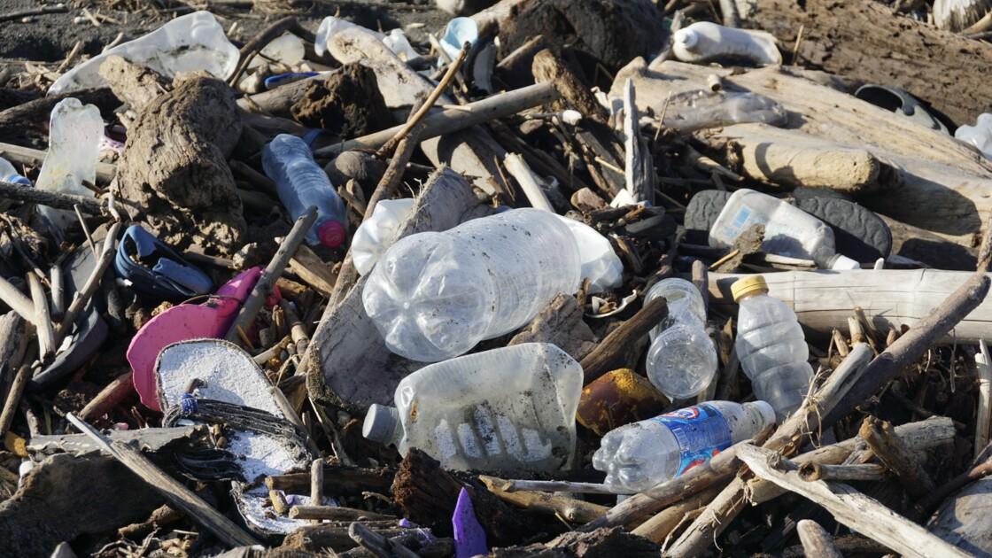 """Au-delà des déchets plastiques, la pollution des océans """"augmente en silence"""""""