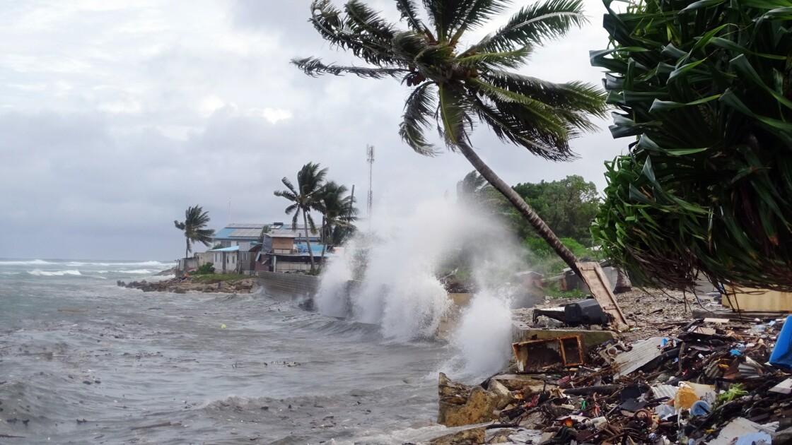 Les îles du Pacifique vont se réunir virtuellement pour lutter contre le changement climatique