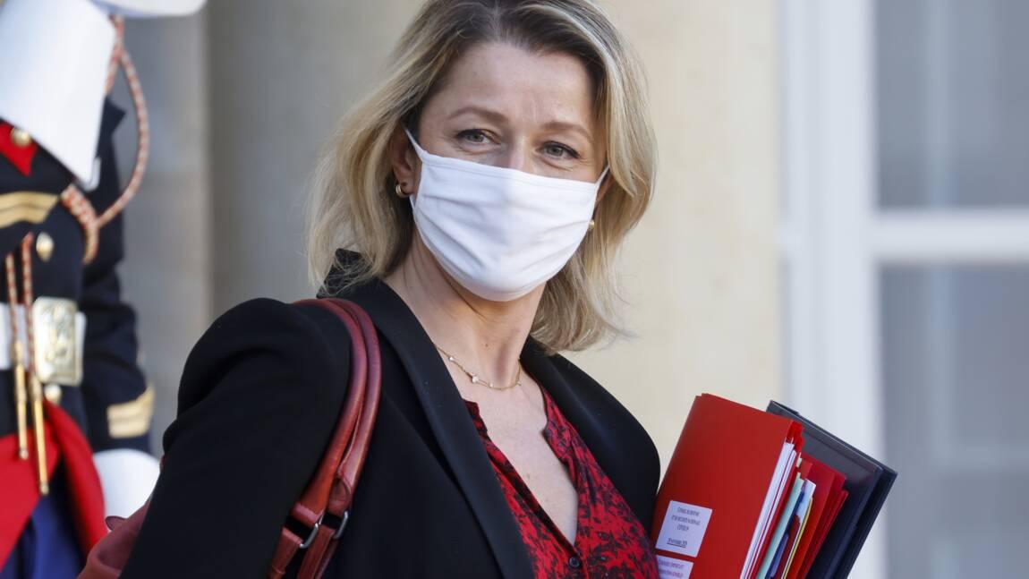 Barbara Pompili défend le projet de loi climat avant une série de réunions