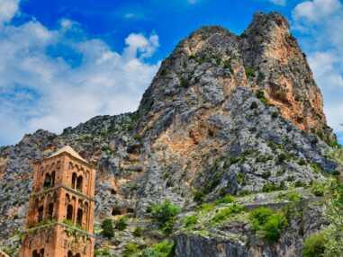 Quels sont les plus beaux sites des gorges du Verdon ?