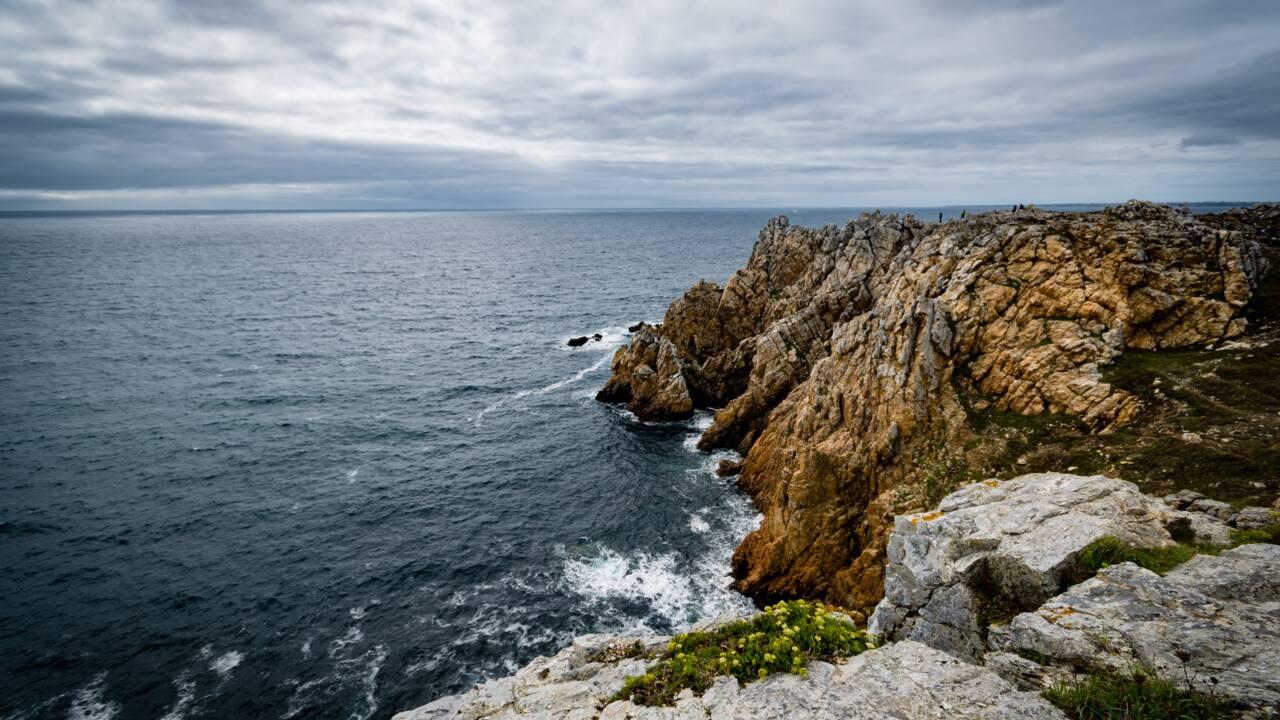 Quels sont les plus beaux endroits de la presqu'île de Crozon?