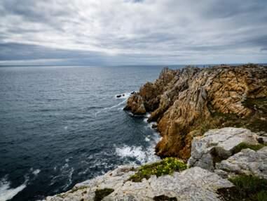 Quels sont les plus beaux endroits de la presqu'île de Crozon ?