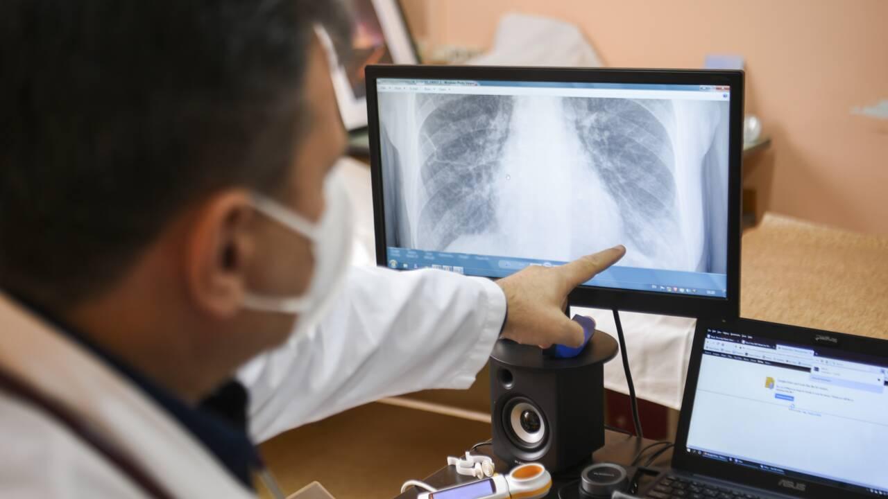 En Bulgarie, l'air irrespirable inquiète en pleine pandémie
