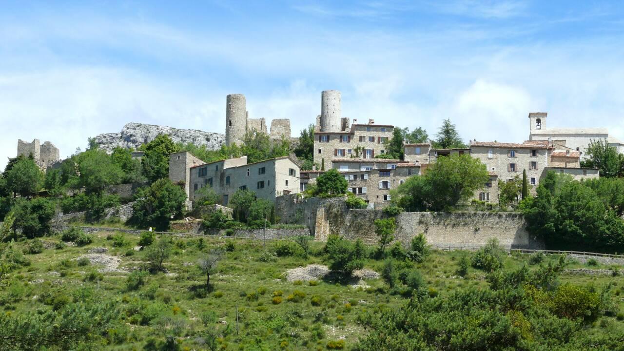 Quels sont les plus beaux villages du Var ?