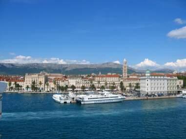 Les plus belles villes de Croatie