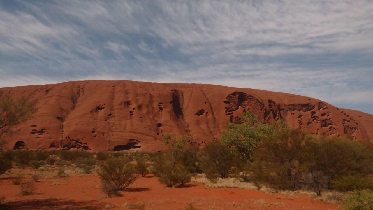 """Australie: la communauté aborigène demande une """"remise à plat"""" de l'exploitation minière"""