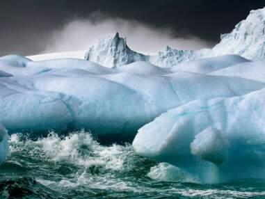 L'Antarctique, ce géant fascinant