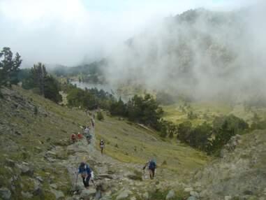 Les plus beaux ultra trails de France