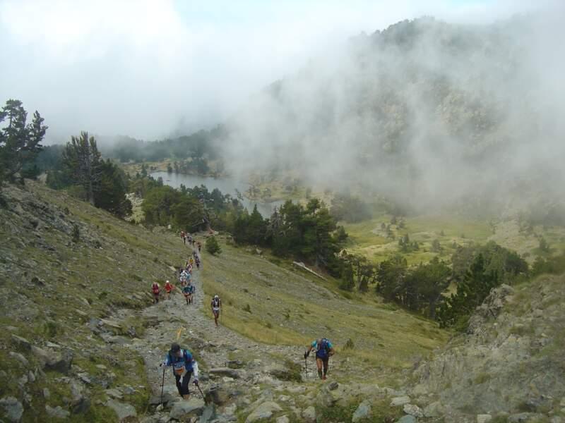 L'Ultratour des 4 massifs (Ut4M)