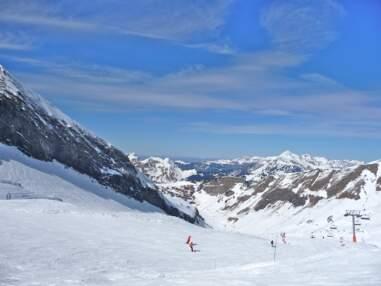Quelles sont les meilleures stations de ski dans les Alpes ?