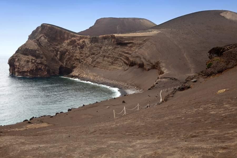 Le Whalers' Great Route Ultra-Trail, aux Açores