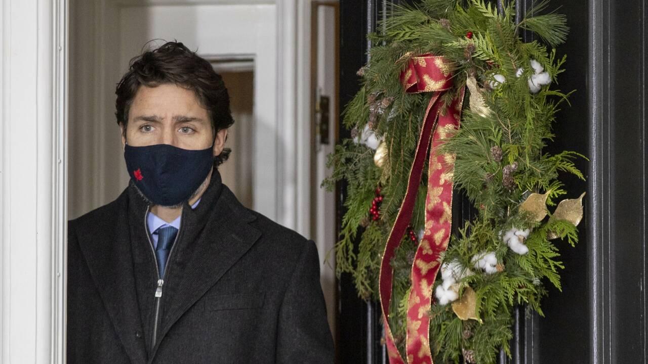 Ottawa veut faire grimper la taxe carbone pour dépasser ses objectifs climatiques