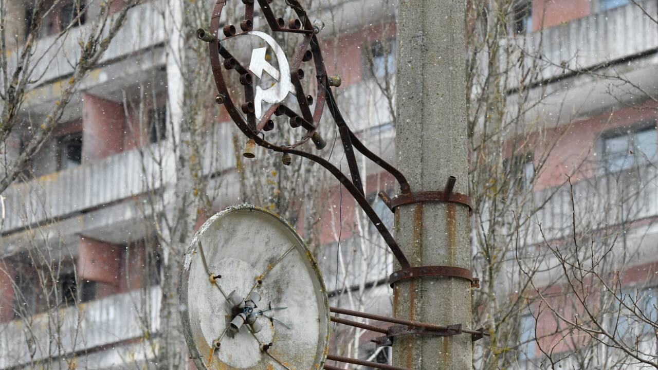 L'Ukraine veut inscrire Tchernobyl et ses vestiges au patrimoine mondial de l'Unesco