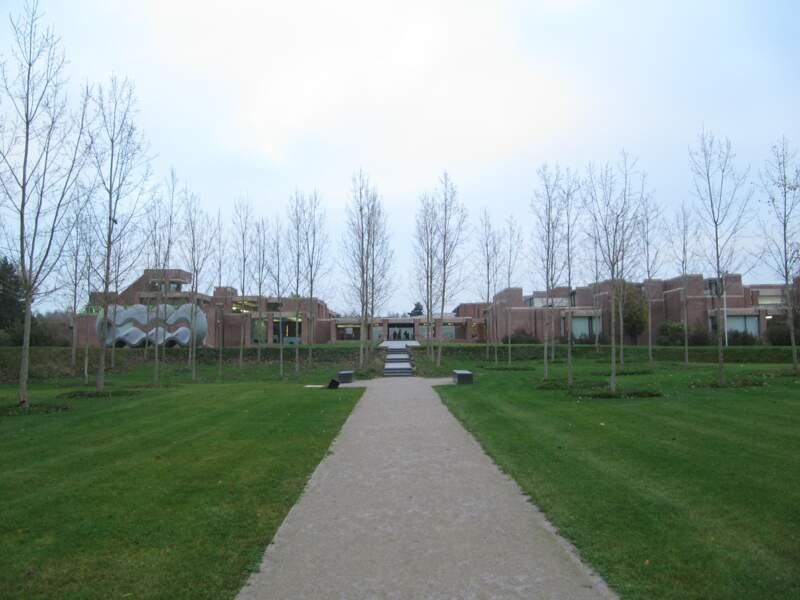 LaM, Villeuve-d'Ascq
