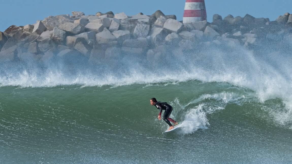 Quels sont les plus beaux spots de surf en Europe ?