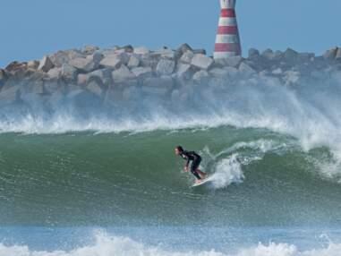 Les plus beaux spots de surf en Europe