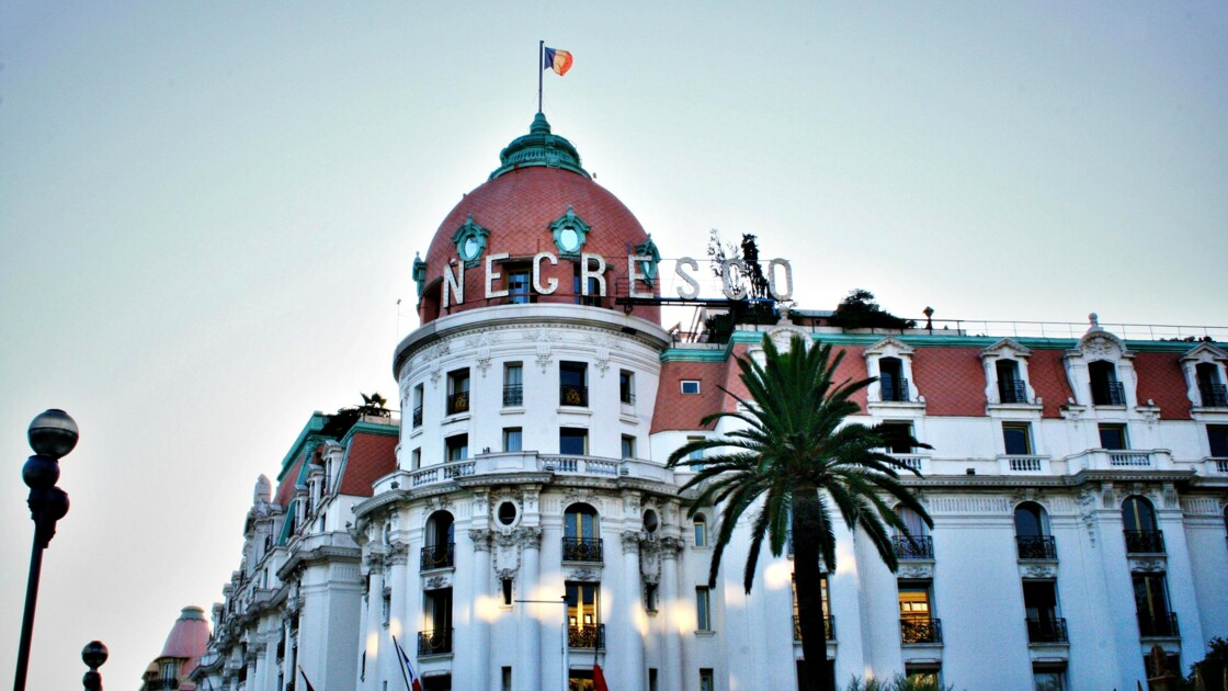 Quels sont les hôtels les plus mythiques de France?