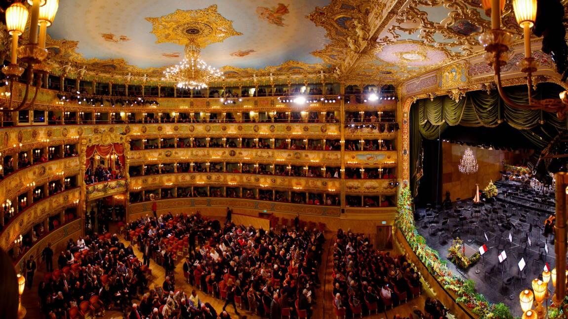 Les 15 salles de spectacles où aller au moins une fois dans sa vie