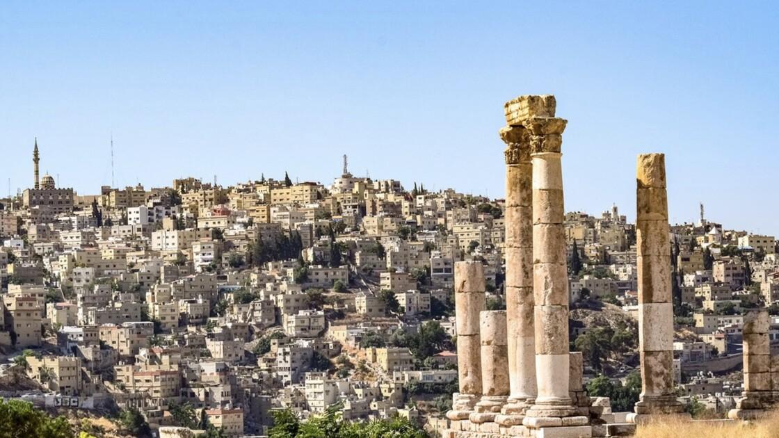 Jordanie : 10 adresses à découvrir à Amman