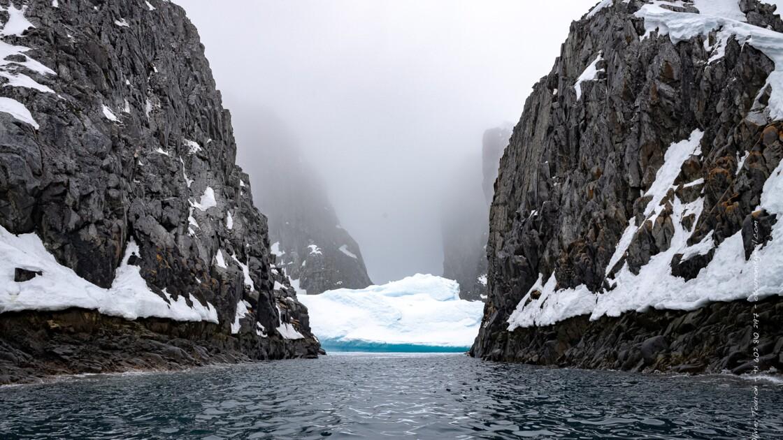 Retour d'Antarctique : l'édito d'Eric Meyer