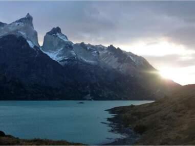 Chili : les plus belles photos du Parc national Torres del Paine