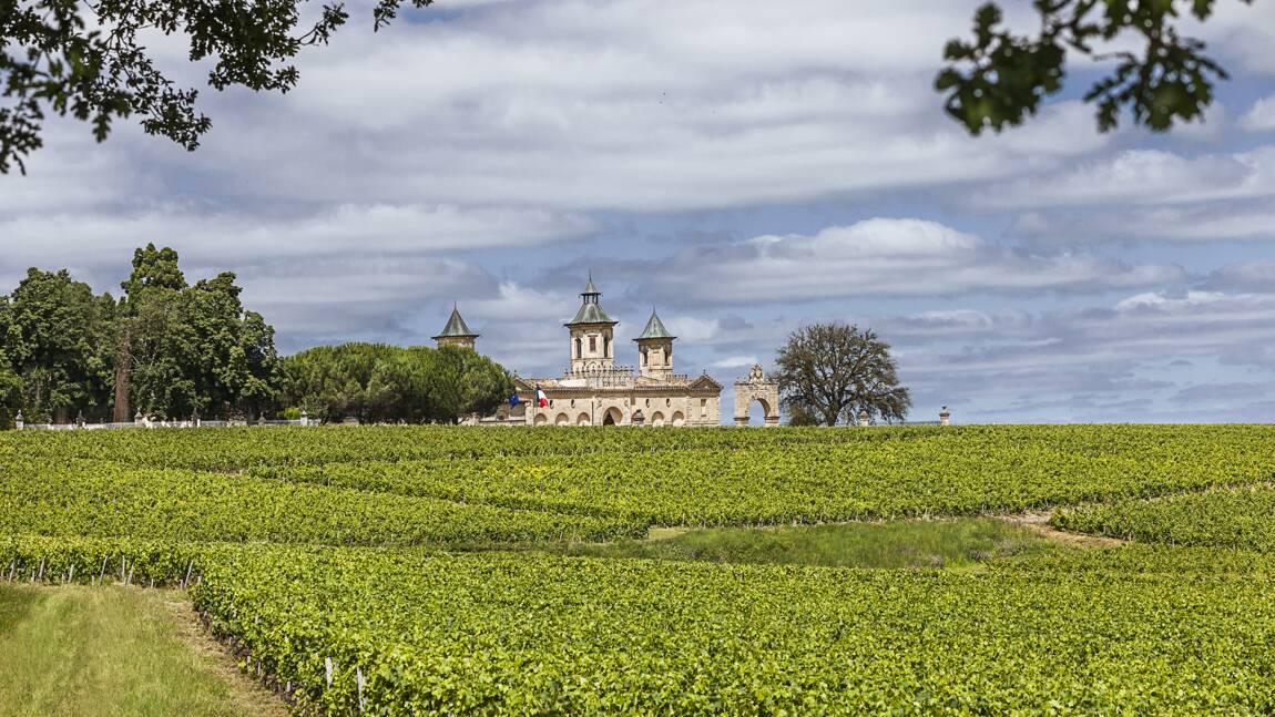 Quels sont les plus beaux vignobles de France ?