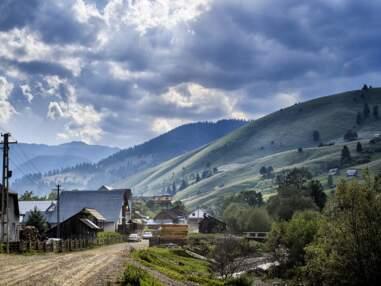 En Roumanie, à la découverte des trésors des Carpates