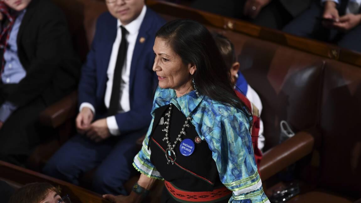 Biden présente son équipe climat et nomme la première ministre amérindienne