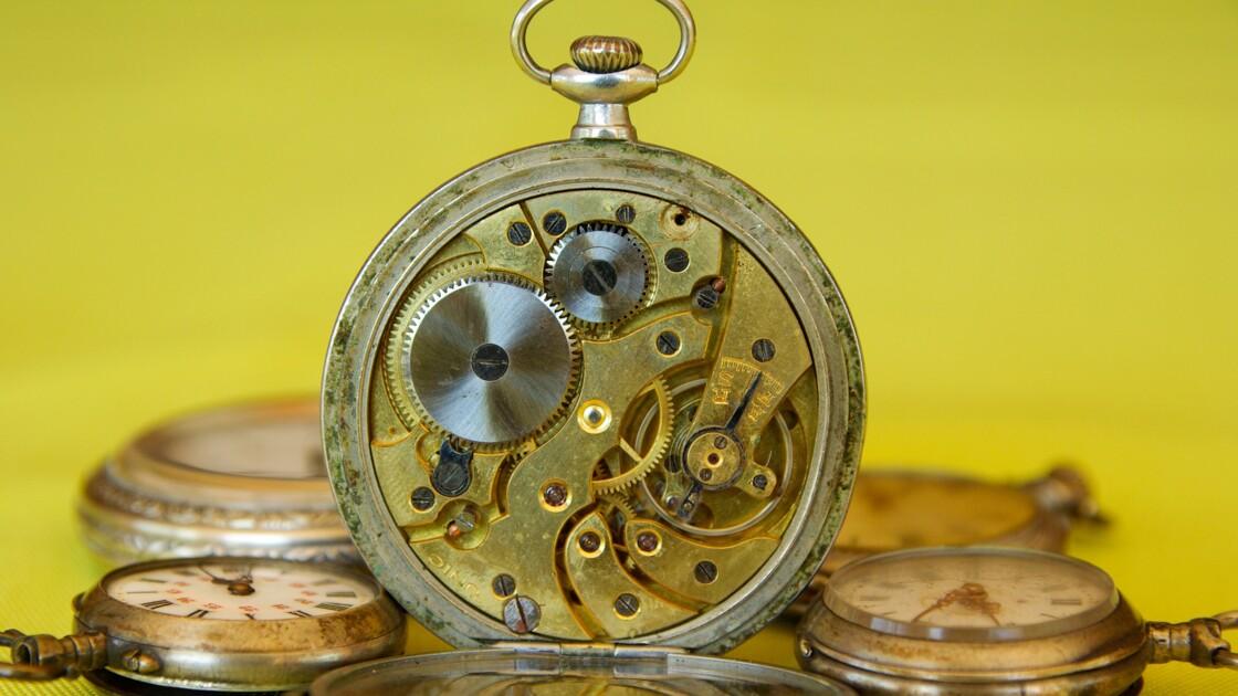 L'horlogerie et la mécanique d'art au patrimoine culturel immatériel de l'Unesco