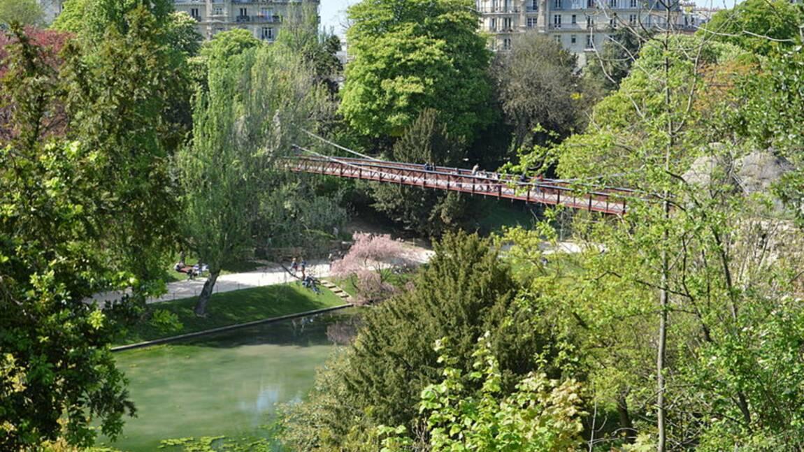Parc de Paris : les 10 plus beaux pour se ressourcer