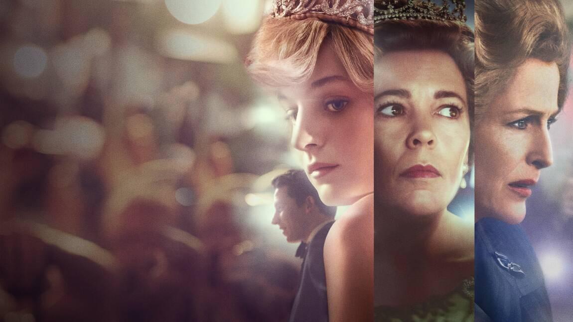 """""""The Crown"""", """"Versailles""""... Quand les séries déforment la réalité"""
