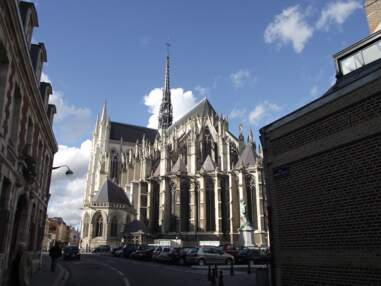 Que faire à Amiens quand il pleut ?