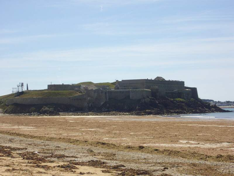 Fort Penthièvre