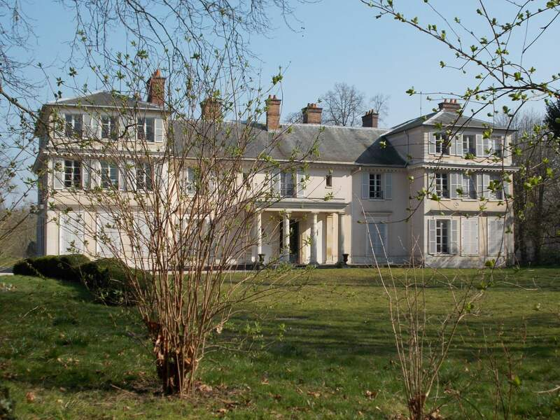 Domaine de Madame Elisabeth