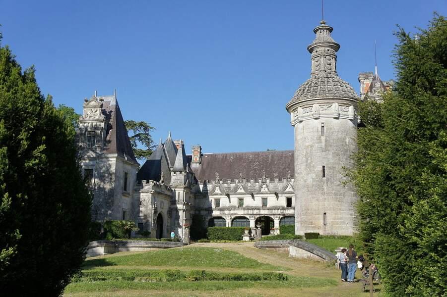 Le château des énigmes, Pons